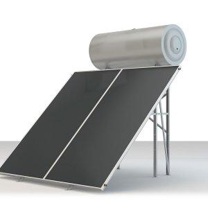 Ηλιακοί-Θερμοσίφωνες