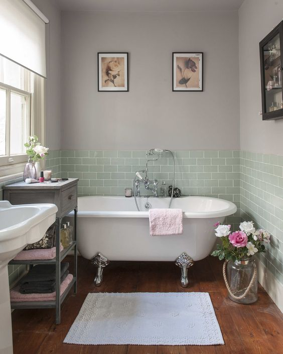 cosy bath