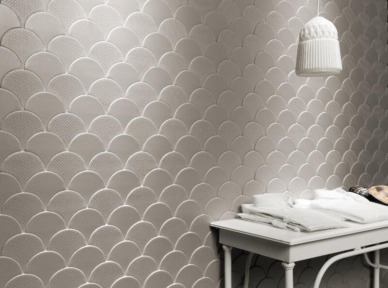 mermaid tiles πλακάκια