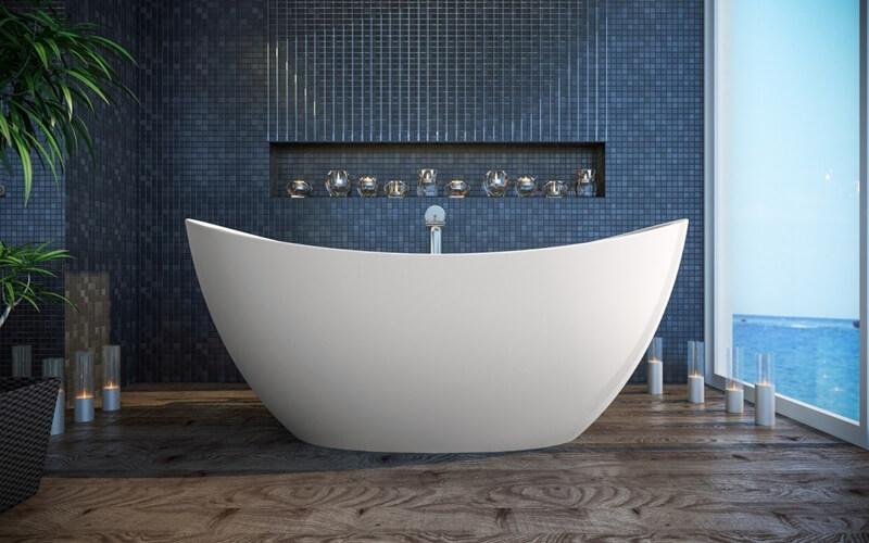 Ντους για τη μπανιέρα