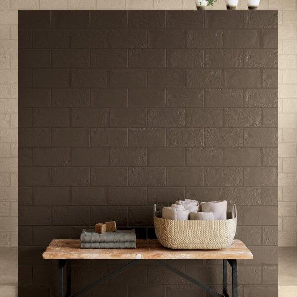 BrickDesign+Paglia-Moka+12,5×25+Amb+Bagno