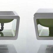 ceramica althea outline bidet toilet