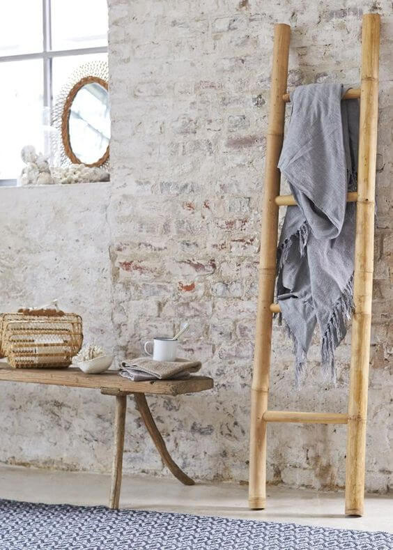 bamboo για το μπάνιο