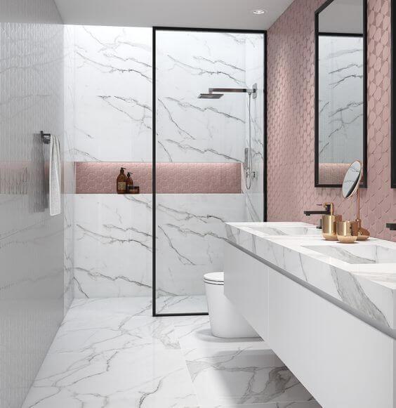 καθαριότητα μπάνιου