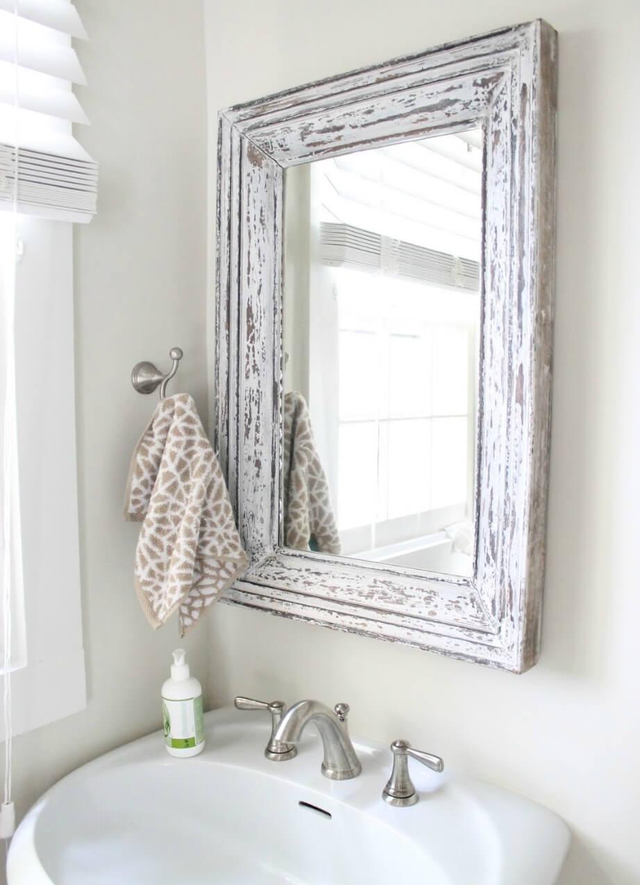 ιδιαιτεροι καθρεφτες μπανιου