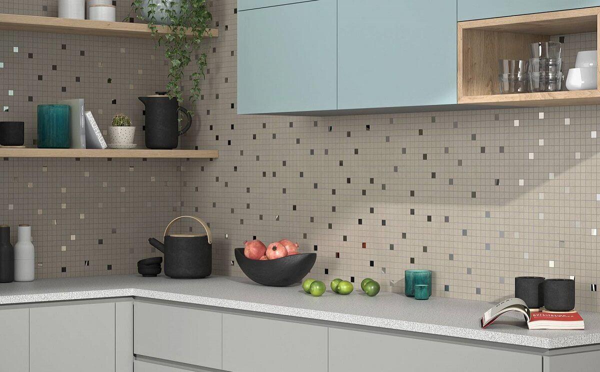 Πλακάκια για την κουζίνα