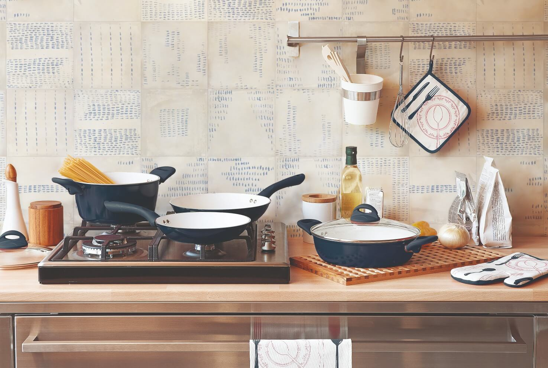 Πλακάκι για κουζίνα
